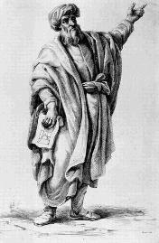 Portrait d'Euclide